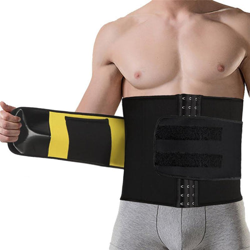 Daily Men's Waist Trainer - Ultra Trail DevX