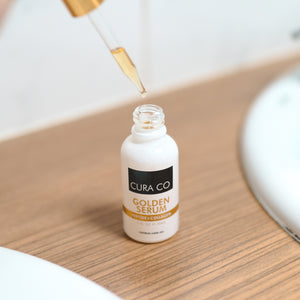 Golden Serum- Peptide with Collagen