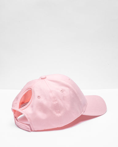 <b>High Life</b><br>Velcro Cap<br>Pink Hat