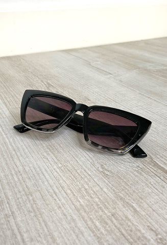 Luna Sunglasses - Black