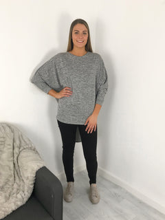 Anna Long Sleeve Top