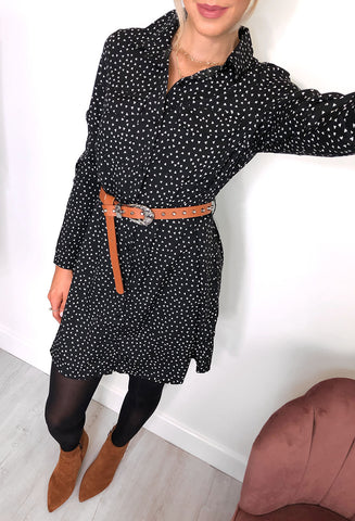Brave Soul Antonia Shirt Dress
