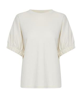 b.young Sillana Jersey T-shirt - Birch