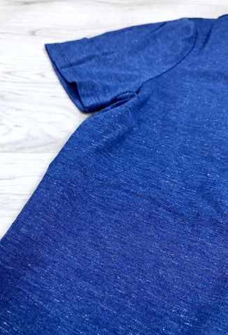 Flynn Sparkle T-shirt - Blue
