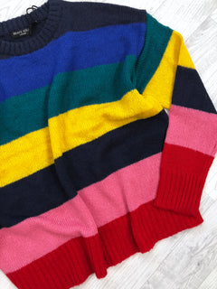 Luella Rainbow Jumper