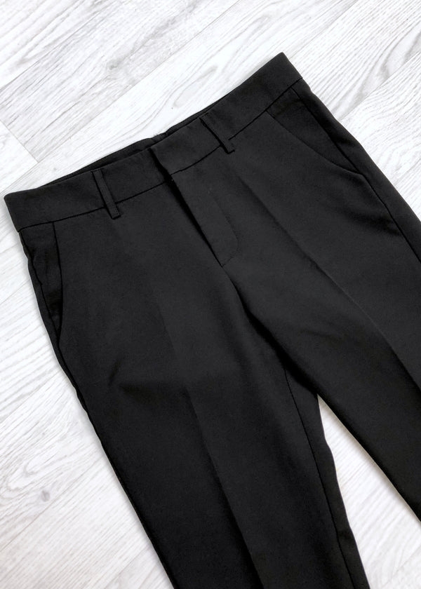 Chelsea Tailored Trousers - Black