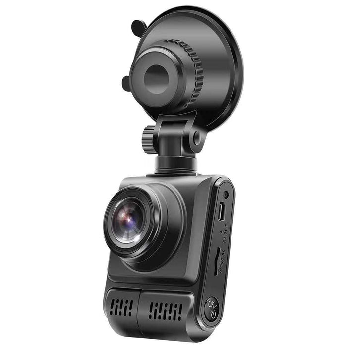 Owlly Dashcam powered by SONY
