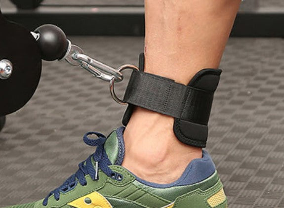 Ankle strap for GAINZBAND