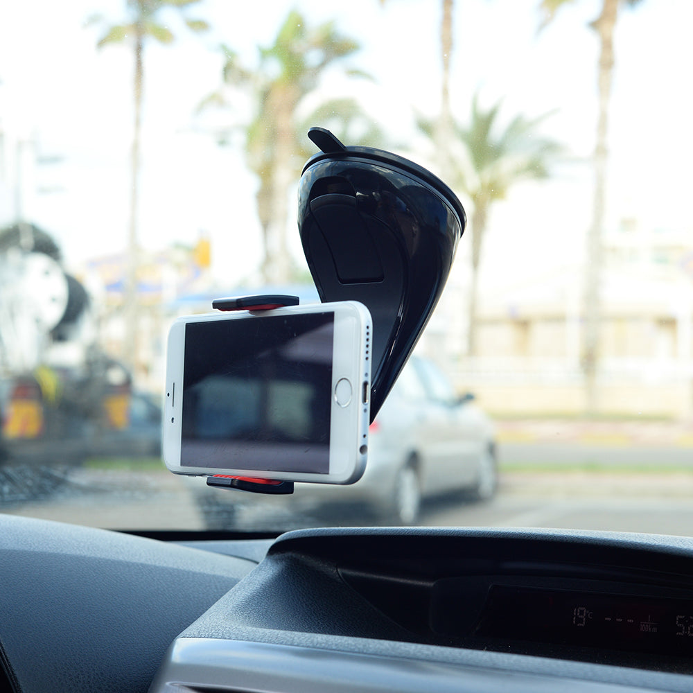 MONTAR Smartphone Car Mount l Pre-Order Shipping in 30 Days
