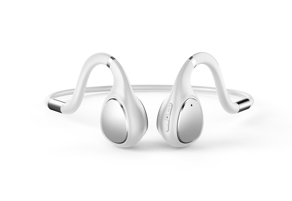 [PRE-ORDER] EXOBONE - Bone Conduction Headphones