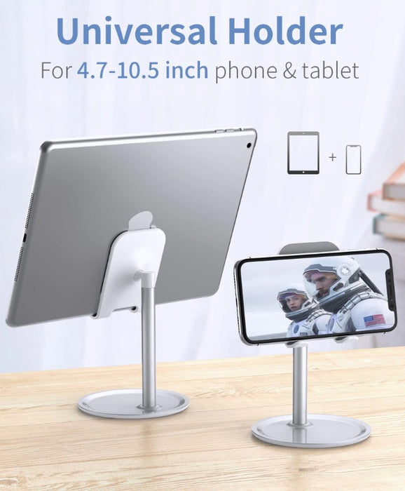 KLOUD - Tablet and Smartphone desk mount