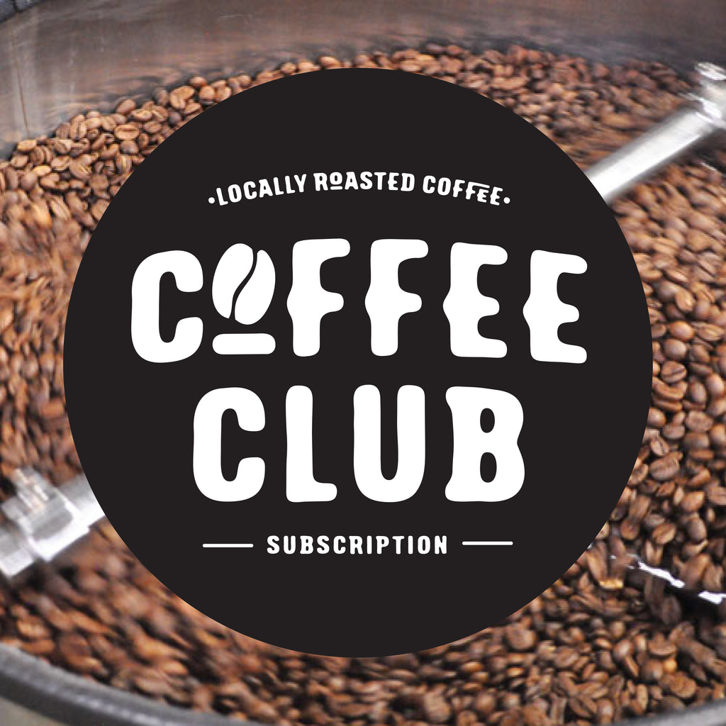 Coffee Club - Free Delivery!