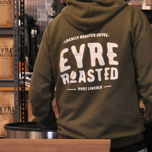 Eyre Roasted Hoodie **SOLD OUT**