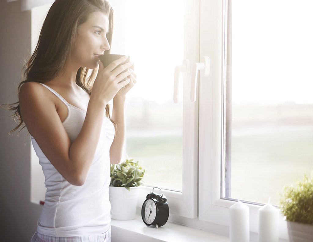 3 Sneaky Ways to Boost Your Morning Routine With CBD