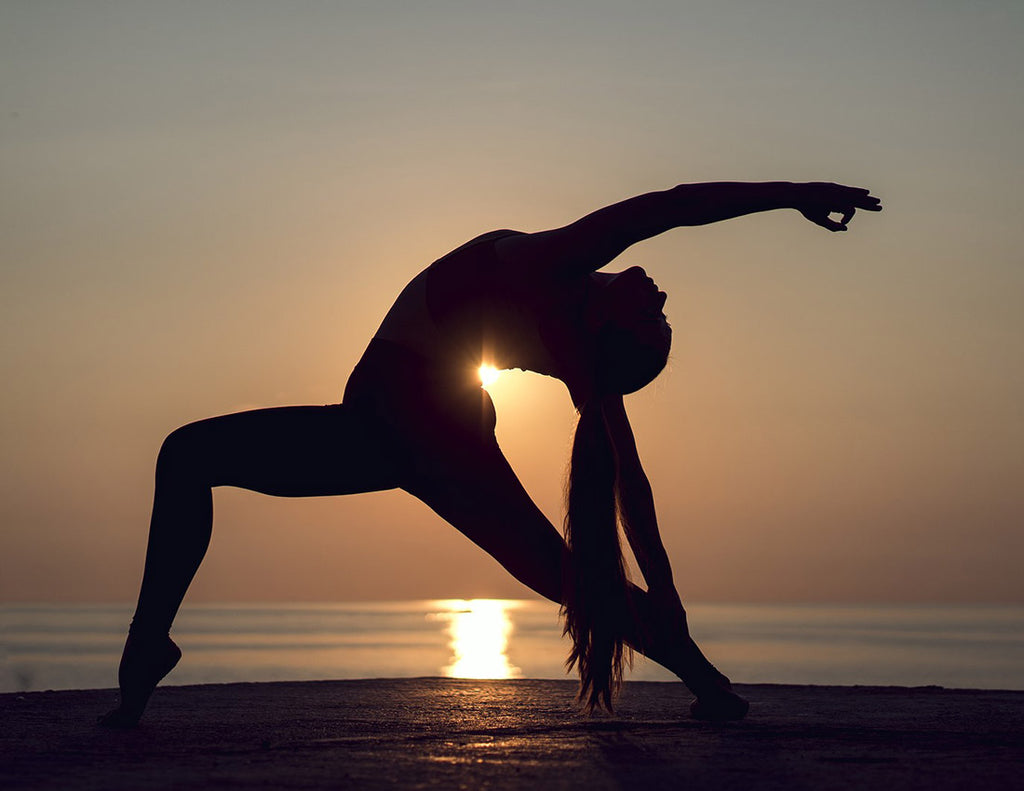 CBD and Yoga: An Unlikely Pairing?