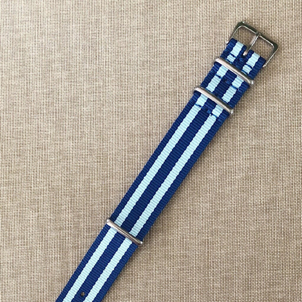 Blue Stripes Nato