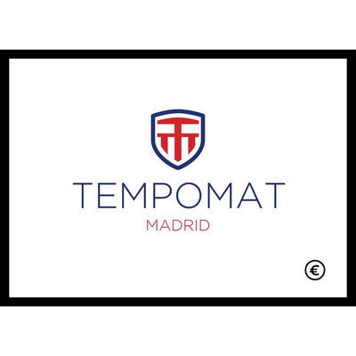 Tempomat Gift Card
