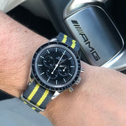 Grey-Yellow Nato