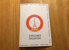 Paris passport - descargable - Triphood