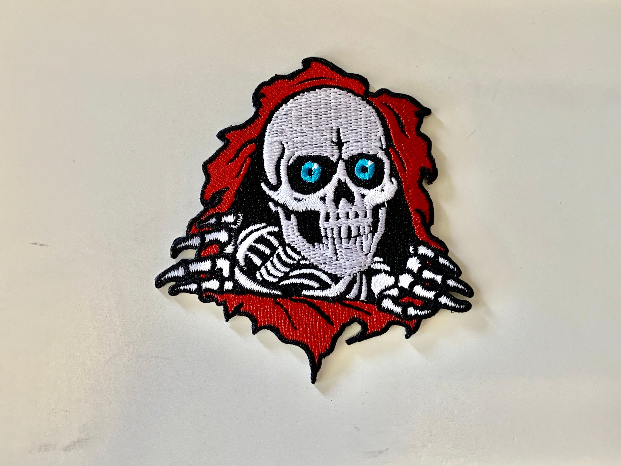 Powell Peralta Ripper Patch 3.5""