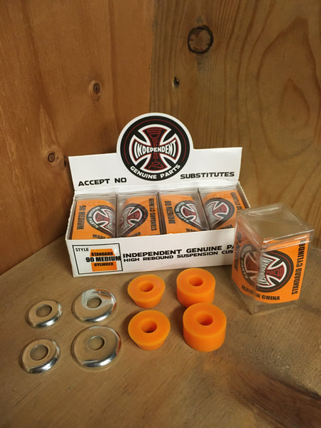 Independent Trucks Bushing Replacement Sets