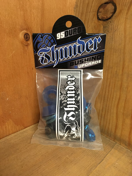 Thunder Bushing Upgrade Kit 95 Duro