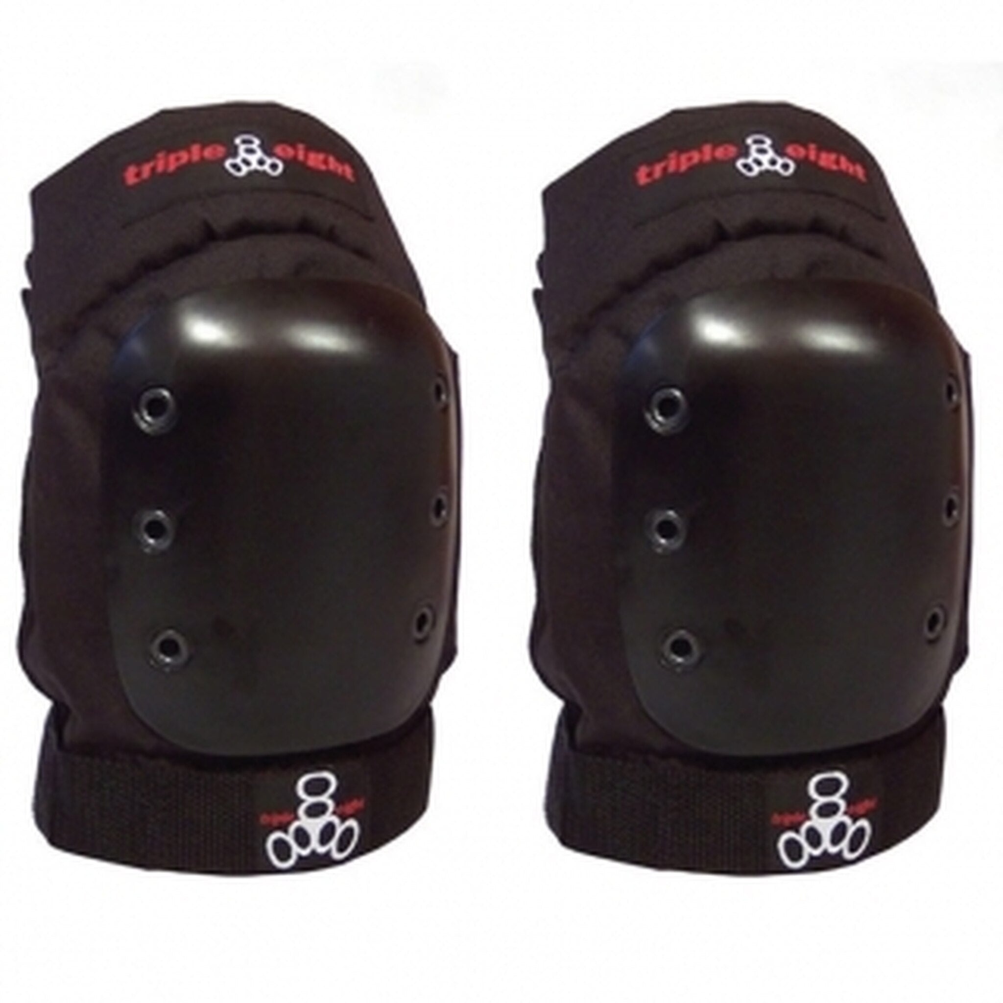 TRIPLE 8 | KP 22 Knee Pads | Black