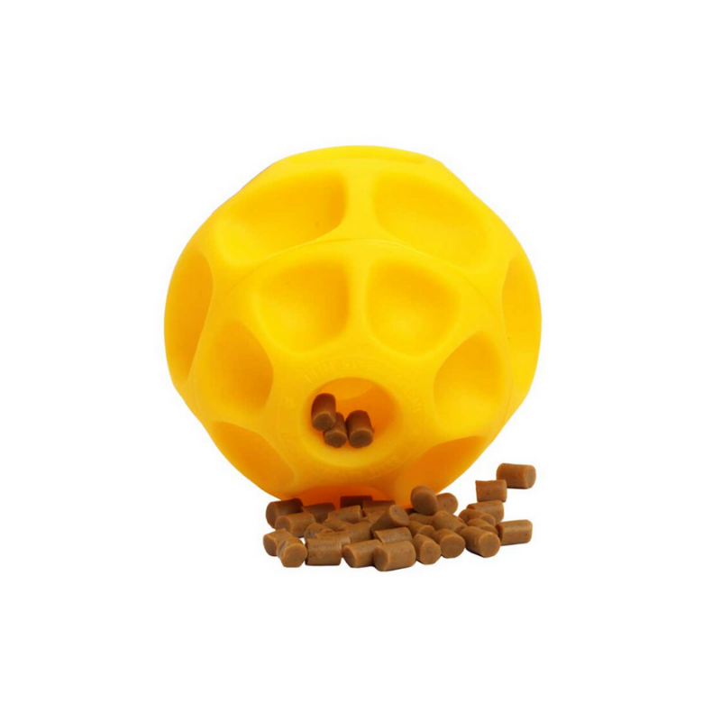 best treat dispensing dog toy