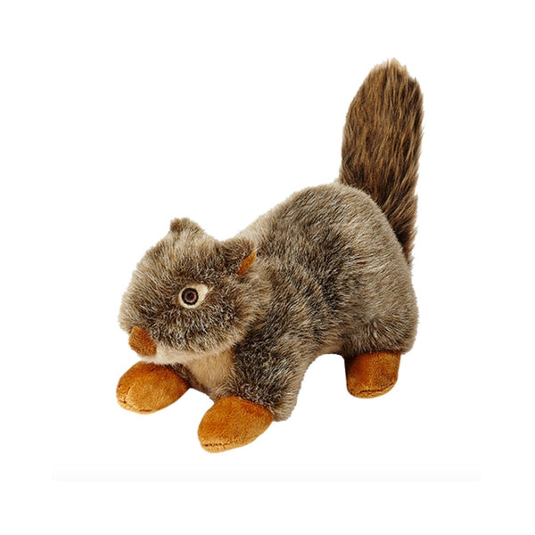 Nuts The Squirrel