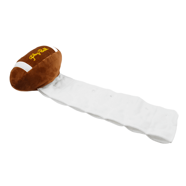 Multi-Snuffle Rugby Ball