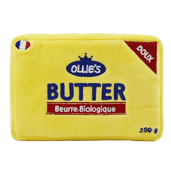 Multi-Snuffle Butter