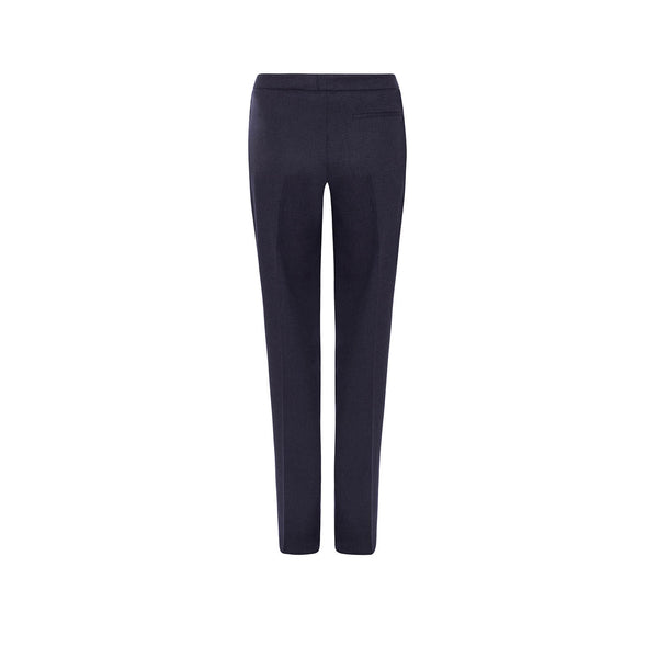 CLASSIC WOOLLEN SUIT TROUSERS