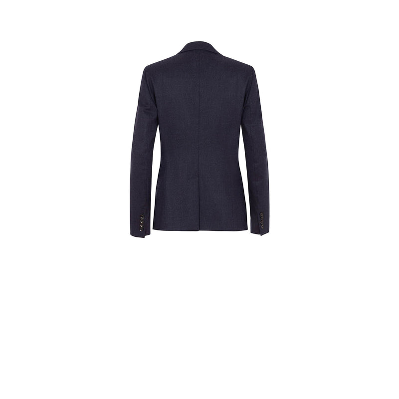 WOOLLEN SUIT JACKET