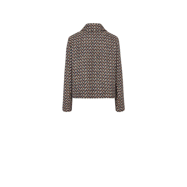 LINTON TWEED JACKET