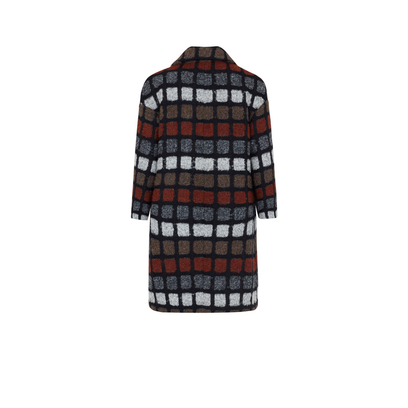 125th ANNIVERSARY CHECK COAT