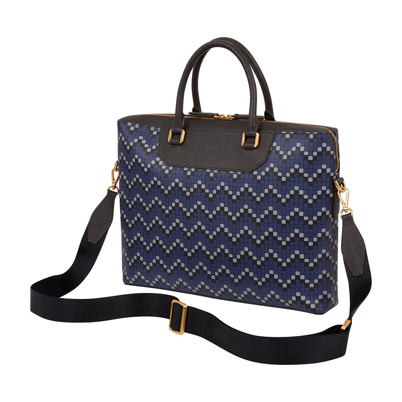 MOSAIC HOLD ALL BAG