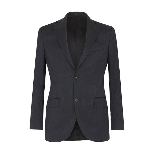 JACK -TRAVIS - CHARCOAL GREY SUIT