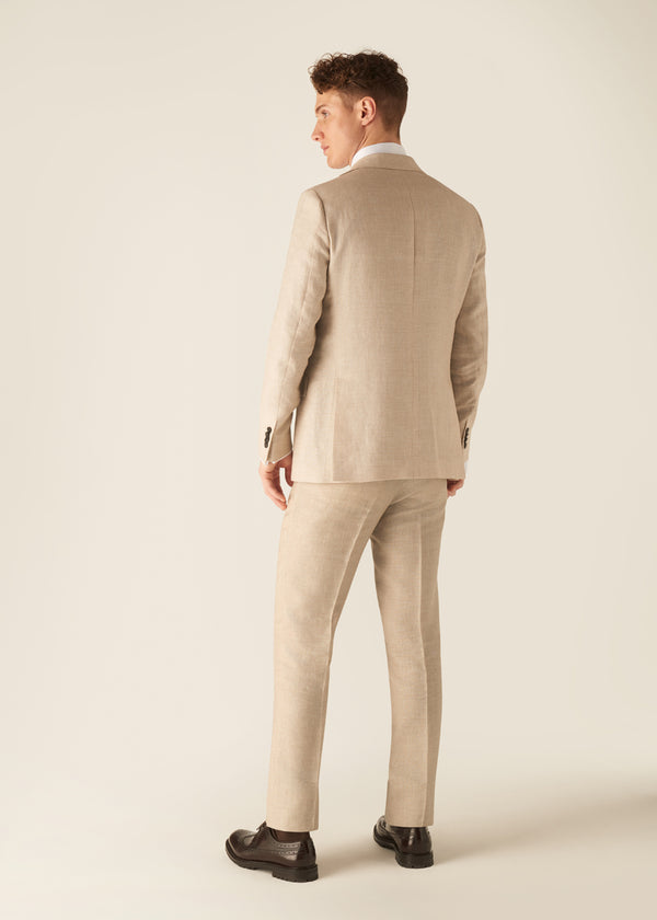 JACK - TRAVIS - RUSTIC SUMMER SUIT