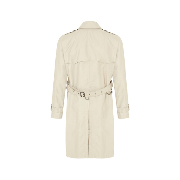 ARCHIVE TRENCH COAT
