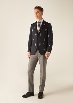 The Daks Crest JACKET