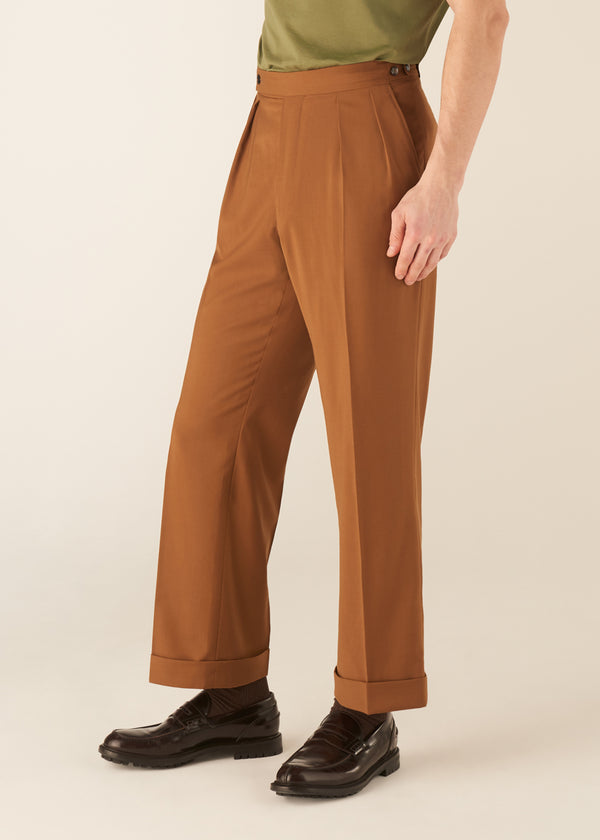 ARCHIVE TROUSERS