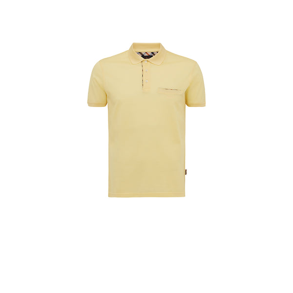 LAGUNA YELLOW POLO