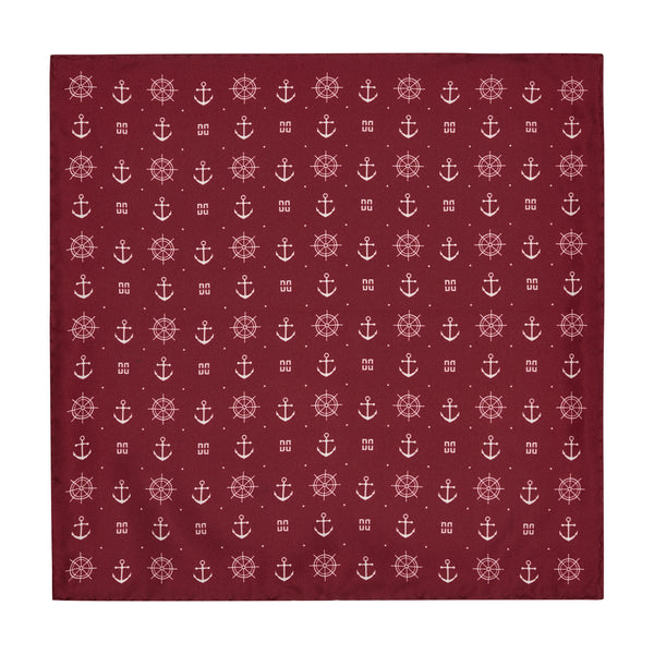 Classic Silk Pocket Square
