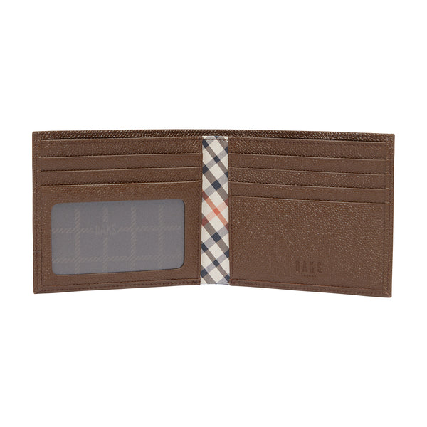 Bifold Richard Wallet