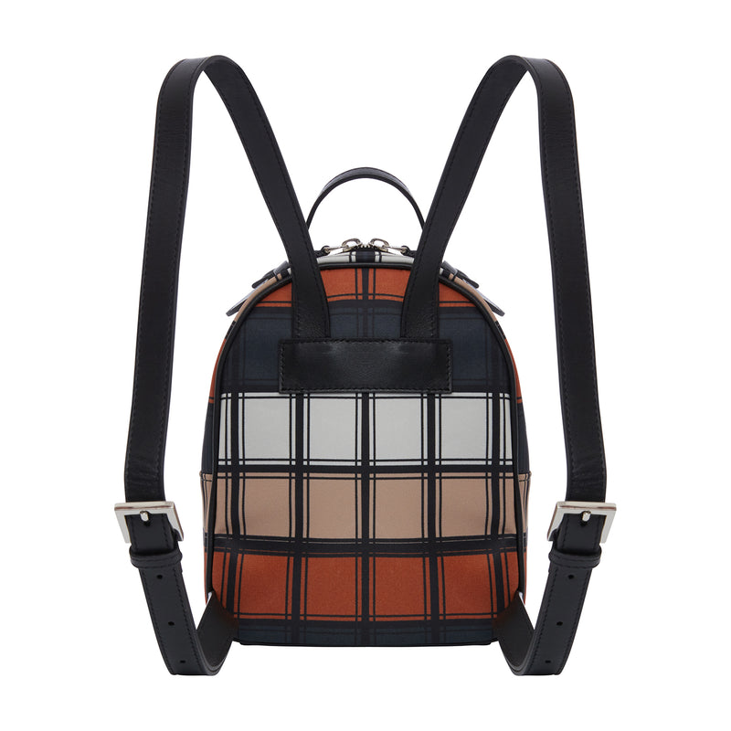 Anniversary Check Mini Back Pack