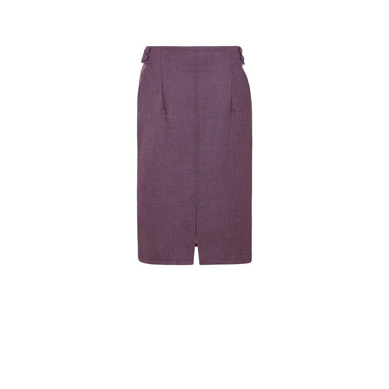 Port Royal Pencil Skirt