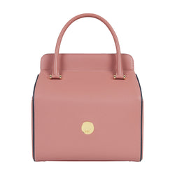 BOXY MINI CITY TOTE