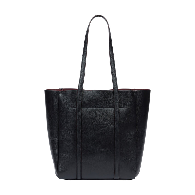 Leather Ramila Tote Bag