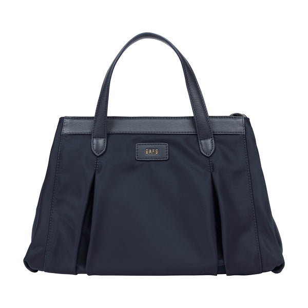 LUZZUS SHOPPER TOTE BAG