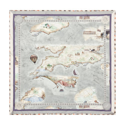 Bellerby & Co Silk Foulard
